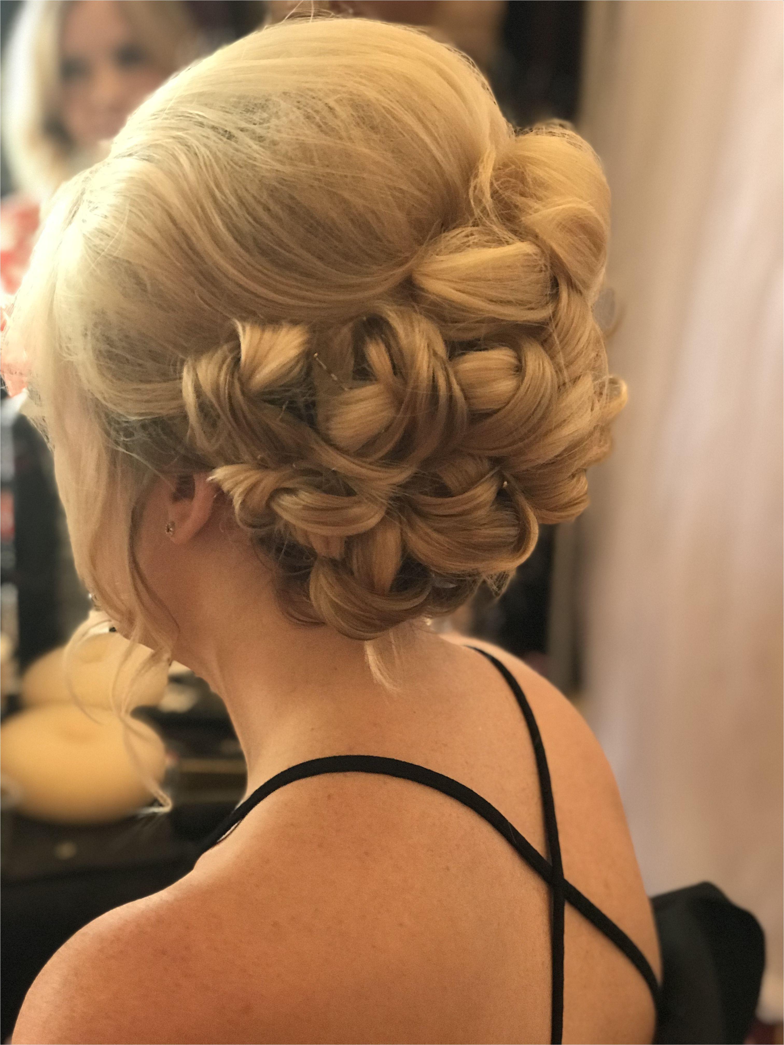 Party Hairstyles Bridal Hairstyles Hair Buns Big Hair Updos Hairdos
