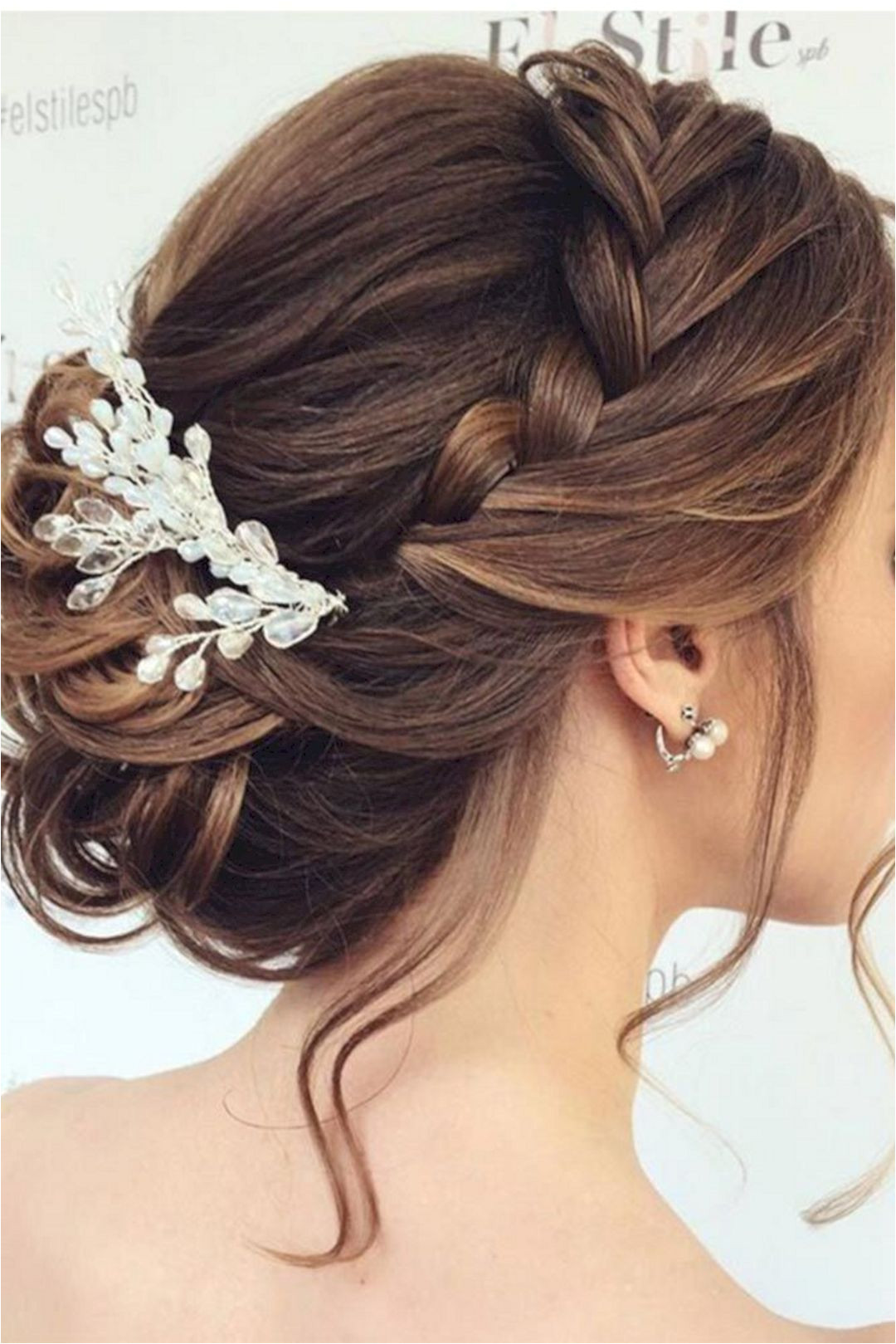 wedding hairstyles for bridesmaids weddinghairstyles