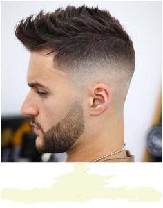 Skin Fade Under Haircut For Men 2019