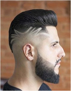 Best Quiff Haircuts For Men 2019