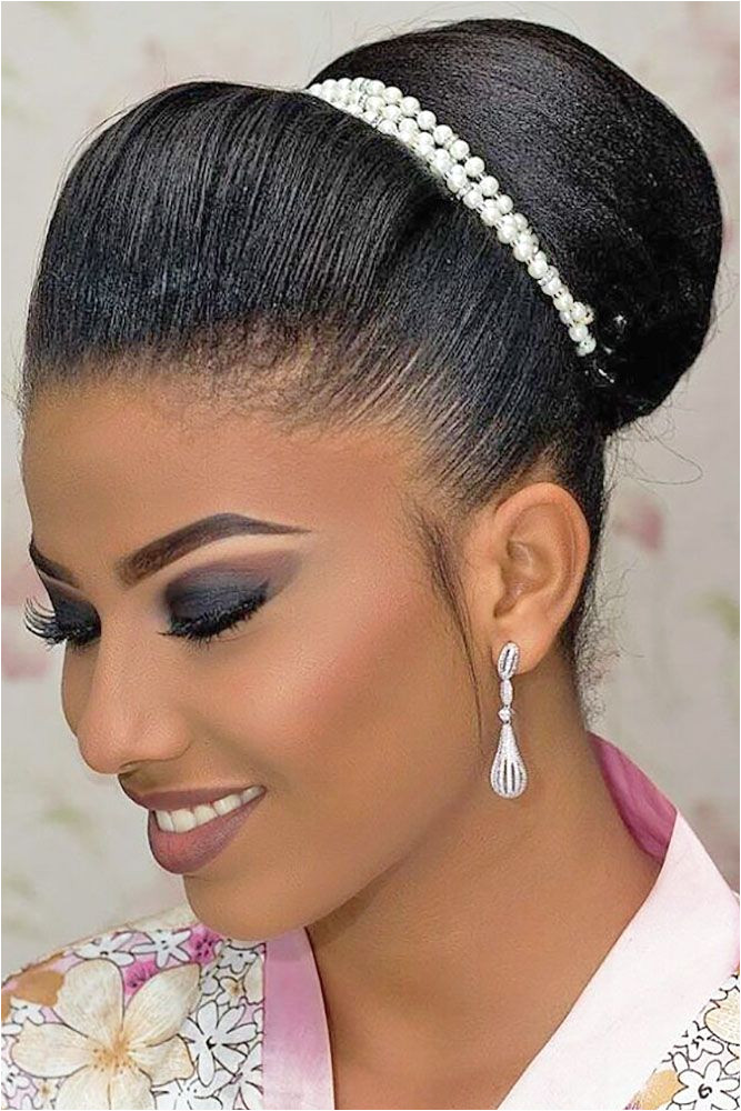 10 Most Amazing Wedding Hairstyles To Look Stunning During Your Weddings
