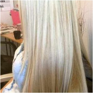 Pinterest Hairstyles for Grey Hair Grey to Blonde Hair Color Beautiful W…'osy Od