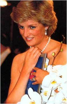 Monday June 29th in 1987 Prince Charles and Princess Diana attended the premiere of