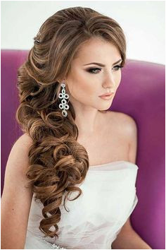 Blonde Wedding Updo Hairstyle for Long Hair Wedding Hairstyles Long Hair Long Hair Bridal Styles