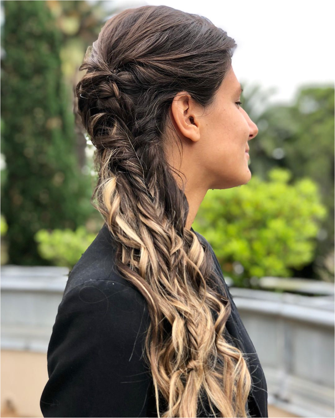 The 85 Best Wedding Hairstyle Ideas with Stunning Braids Curls and Up dos hairstyles wedding