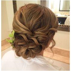 17 Fancy Prom Hairstyles for Girls PromHairstylesUpdos Elegant Wedding Hair Long Hair Wedding Styles