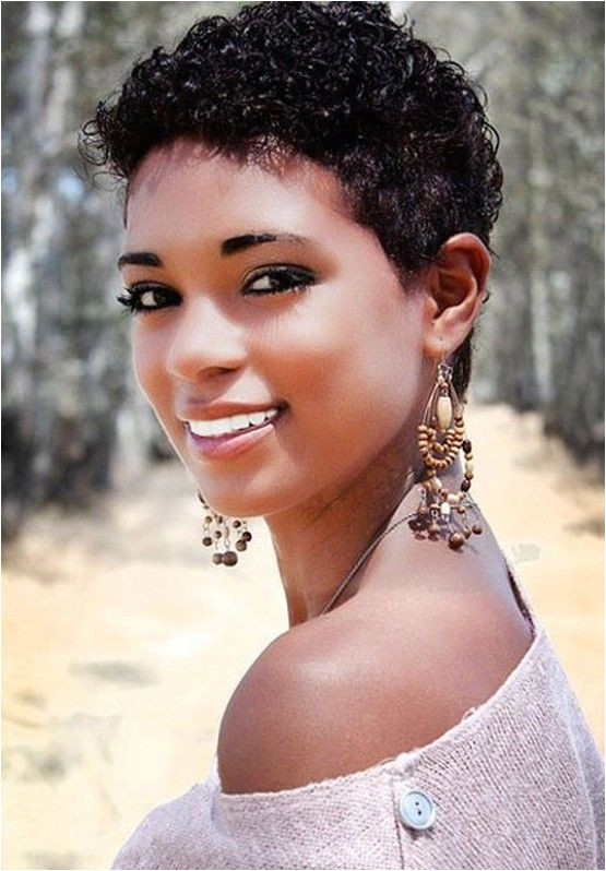 15 Cool Short Natural Hairstyles for Women Hairstyles