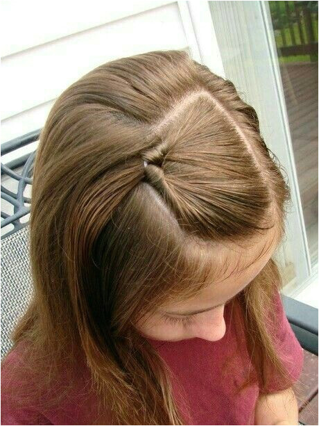 pretty hair for t Easy Toddler Hairstyles Fast Hairstyles Baby Girl Hairstyles