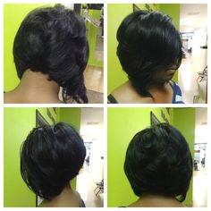Quick Weave Hairstyles Quick Weave Styles Bob Hairstyles Quick Weave Hairstyles Crochet Braids