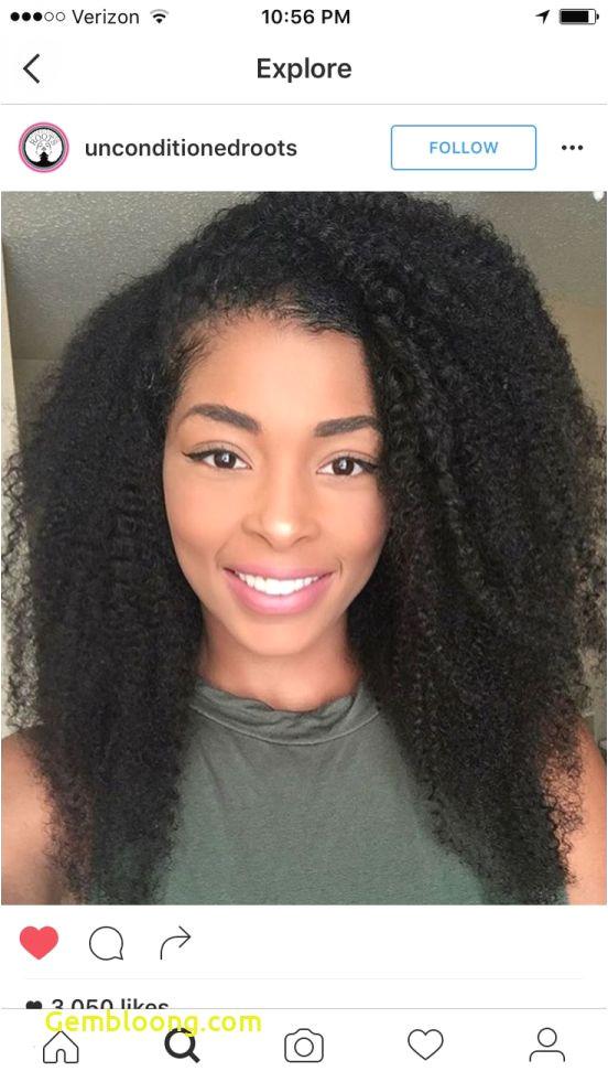 Hairstyles for Natural Black Hair Fresh African American Natural Best Black Natural Hairstyles for Medium