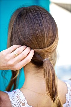 Gorgeous Ways To Style Long Hair