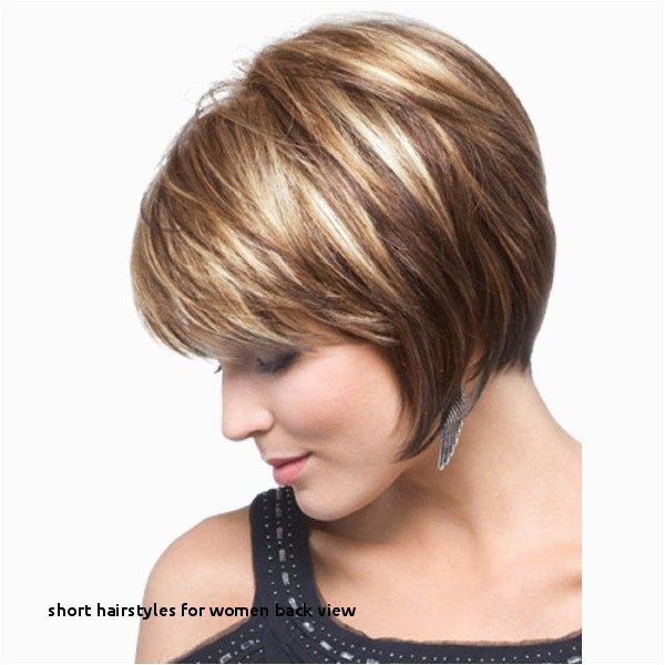 Styles for Short Hair New Media Cache Ak0 Pinimg 236x 2c 0d F2 Short Figure 25 Short Hairstyles for Women Back View
