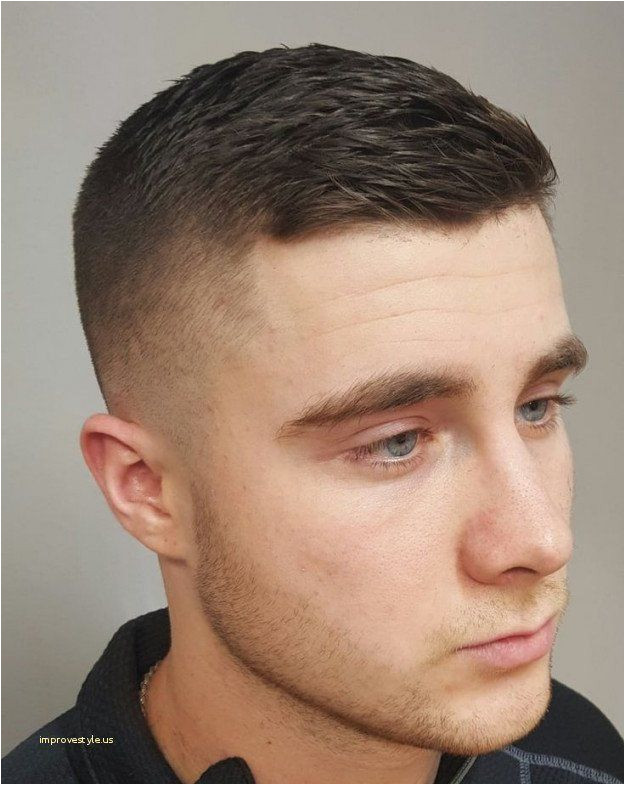 Good Hairstyles for Short Hair Elegant Jarhead Haircut 0d Improvestyle According to Highlight Hair Braids