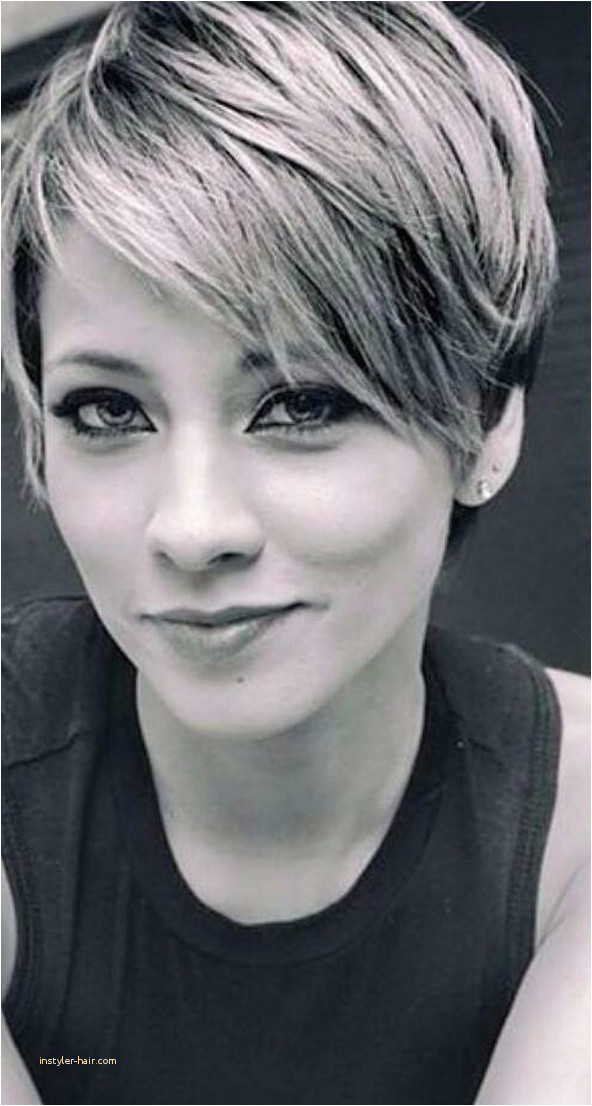 Short Hairstyles for Grey Hair Gallery Elegant A Style Haircut Inspirational New Hair Cut and Color