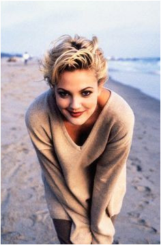 Short Hairstyles In the 90 S 58 Best Drew Barrymore 90s Images On Pinterest