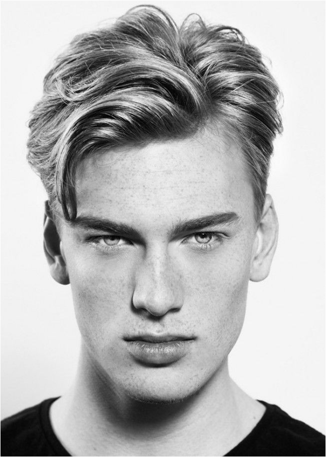 Different options in hairstyles