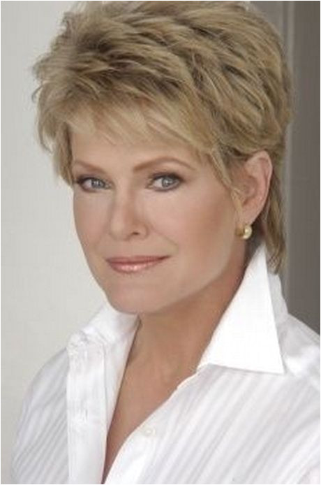 Short Hairstyles Over 50 Uk Women Over 50 Short Haircuts