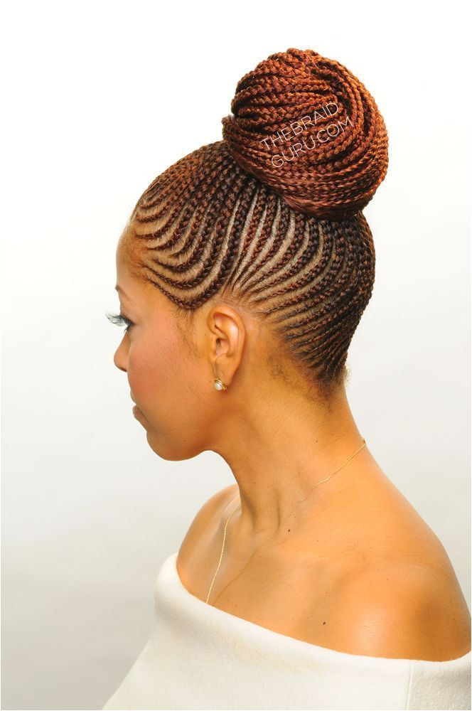 Latest Hairstyles & Haircuts For South African 2018 See also Natural Cornrow decorated Hairstyles For Black girls For Anyone UN agency Is uninterested in
