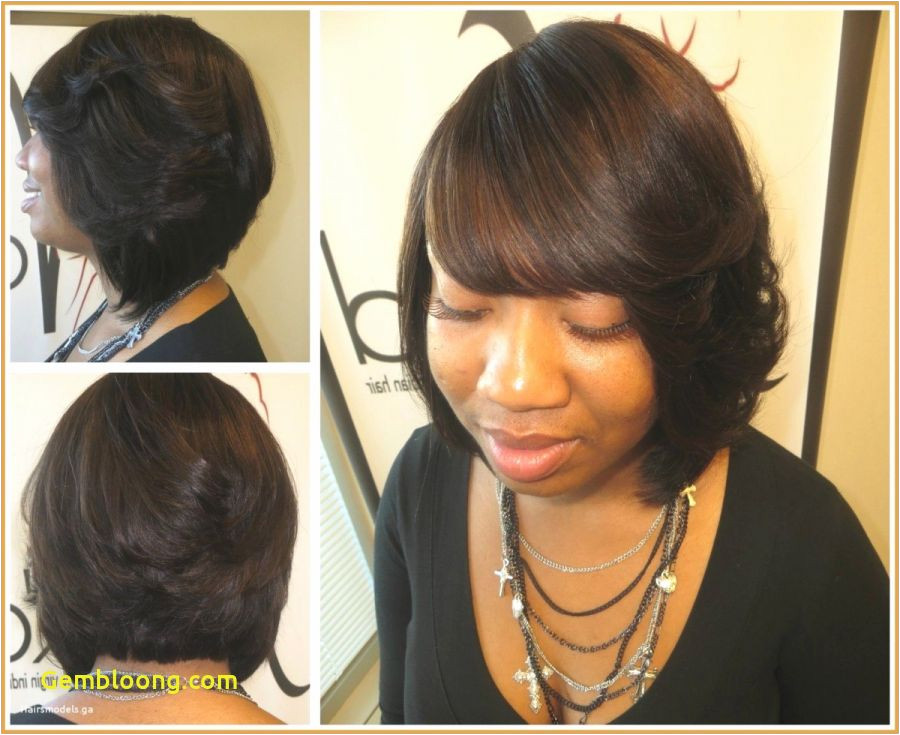 Bob Hairstyles with Weave Lovely