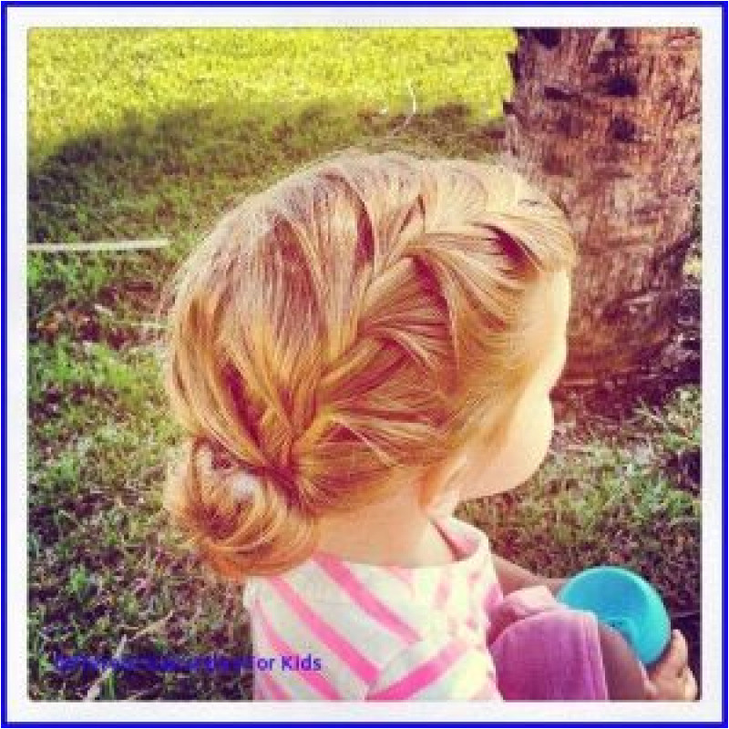 Cute Updos for Long Hair New Cute Easy Fast Hairstyles Best Hairstyle for Medium Hair 0d