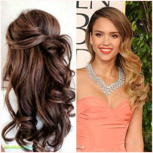 Simple Hairstyles Done at Home Easy Hairstyles at Home for Medium Length Hair 25 Simple How to Do