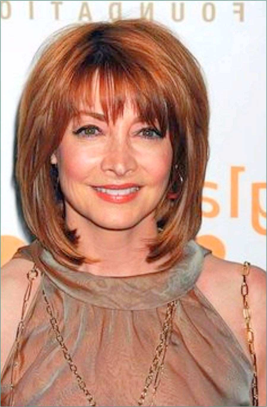 Medium Length Hairstyles for La s Over 60 Outstanding Z75o Long Hairstyles for Women Over 60 Stock