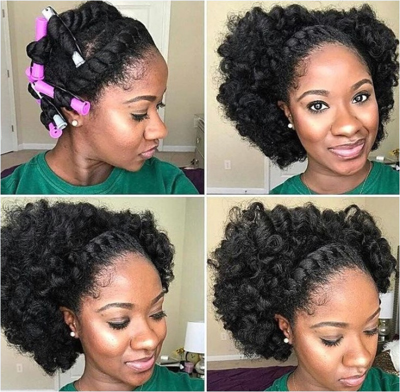 Styles for African Hair Best Black Natural Hairstyles Pinterest I Pinimg 750x 36 E6 0d