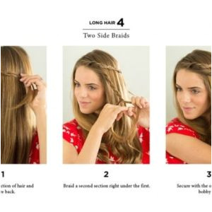 Simple Hairstyles Done at Home Easy Girl Hairstyles Step by Step Lovely Easy Do It Yourself