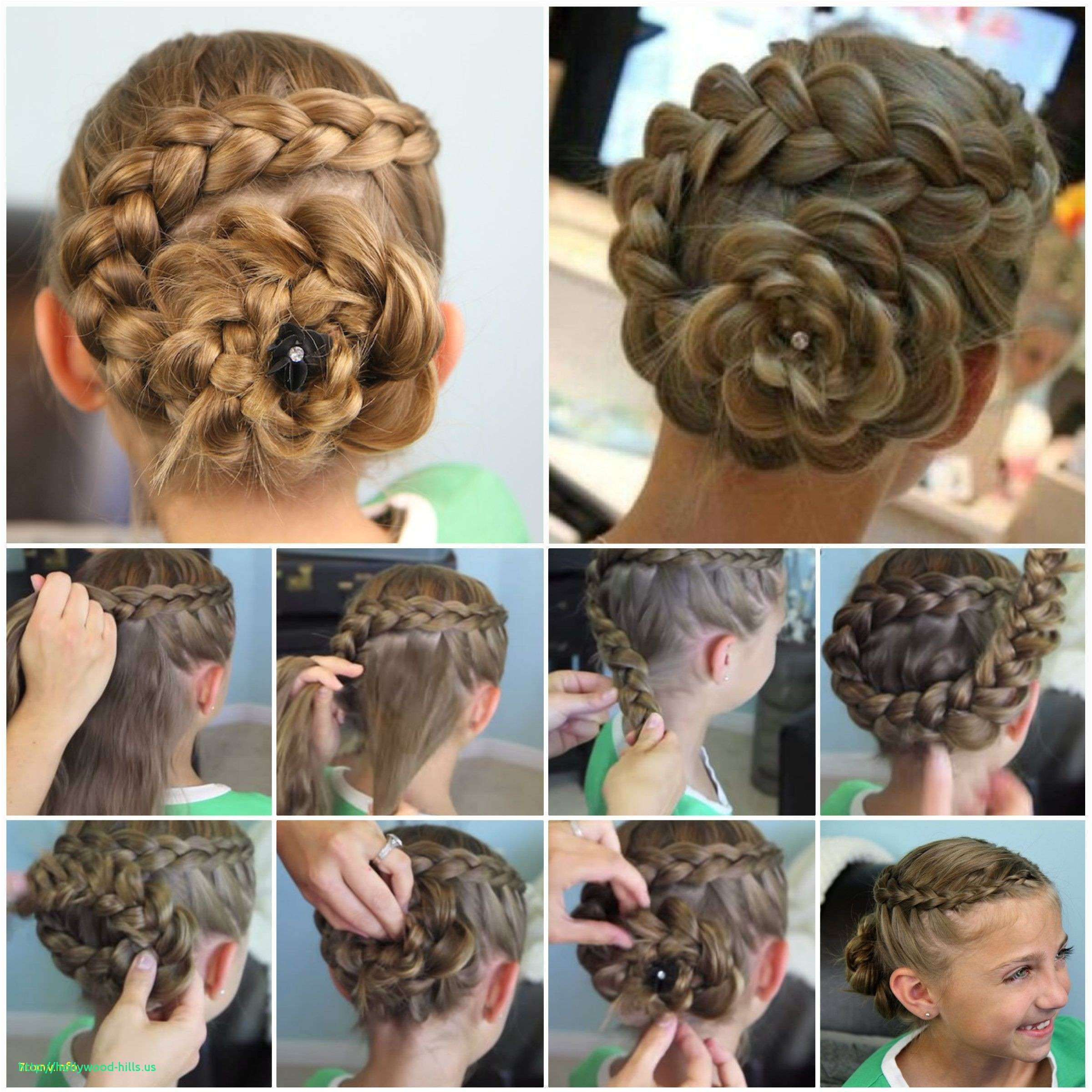 Cute Girls Hairstyles Buns Inspirational Indian Hairstyles for Long Hair Youtube Beautiful Curly Prom Wedding