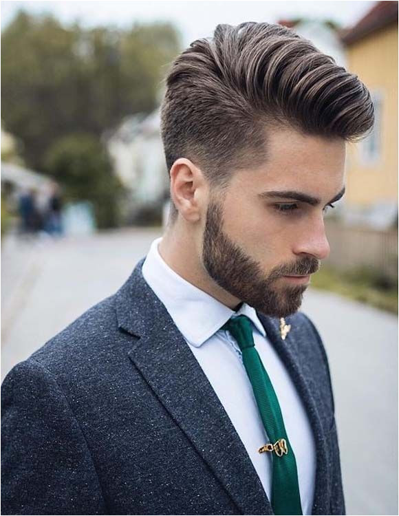 Men s Hairstyles 2017 18