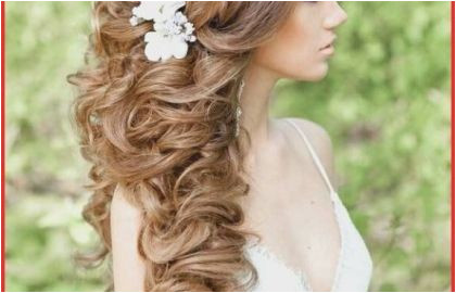 Girl Hairstyle Best Hair Style for Girls for Wedding Inspirational Hairstyle for A