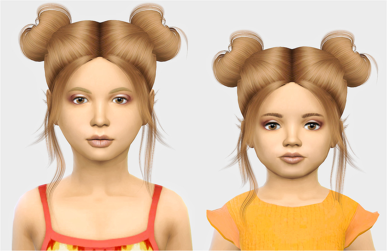 Lana CC Finds simiracle Simpliciaty Skye Kids & Toddlers ♥