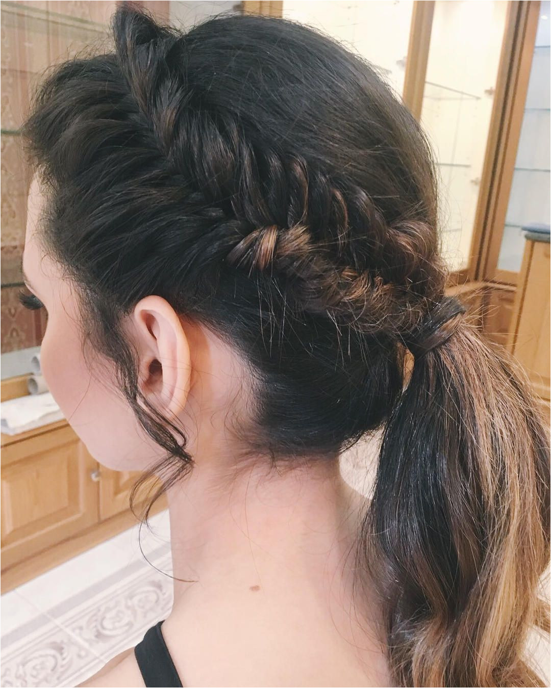 28 Pretty and Easy Hairstyles for Work Secrets of Stylish Women pretty hairstyles