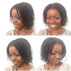 5 Ways Thick and Fine Natural Hair Should be Treated Differently