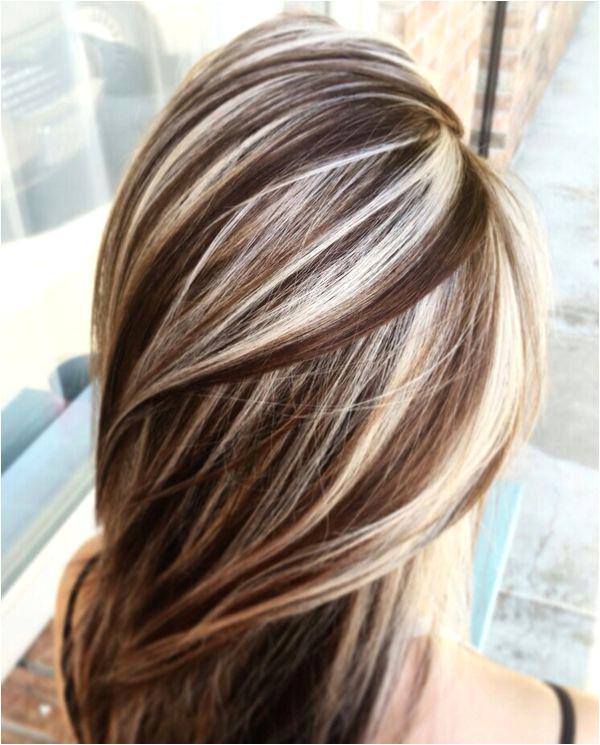 Chai Latte Hair Stylowa Koloryzacja Kta³ra… Pokochacie Od Color Hair Dye Ideas