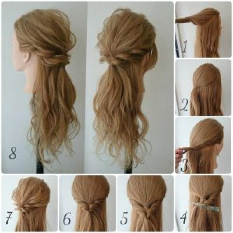 Cute Hairstyles Ponytails Medium Hair Zobrazit Tuto Fotku Na Instagramu Od U…¾ivatele Dangomusi Kuro