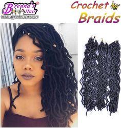 Faux Locs Hairstyles Crochet Braids Hairstyles Twist Hairstyles Woman Hairstyles Protective Hairstyles