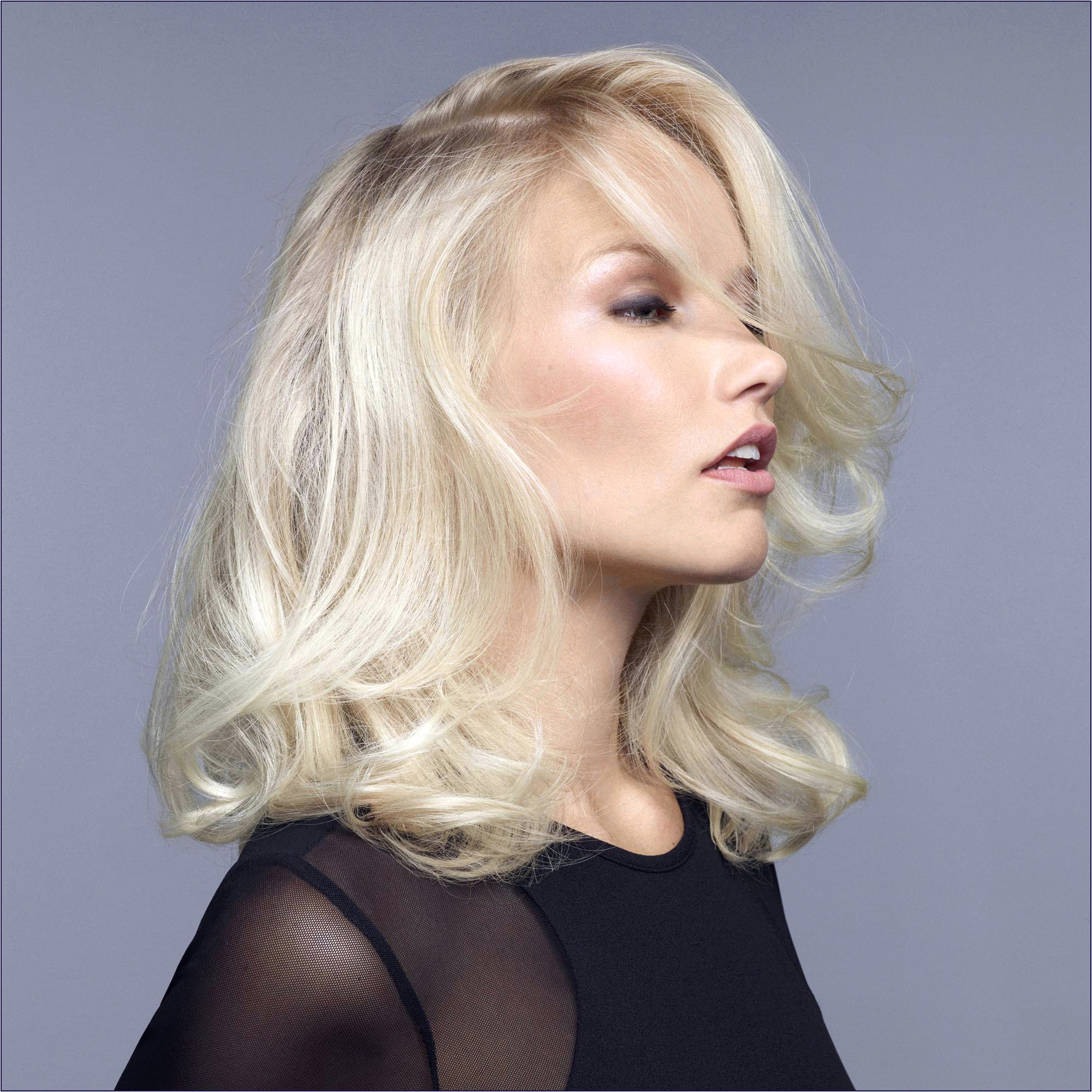 Feathered Hairstyles for Medium Length Hair Inspirational Upstyles for Medium Length Hair
