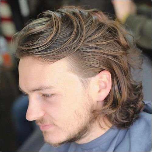 Trending Chin Length Hairstyles Medium Length Hairstyles for Men Latest Trending Hairstyles for Men