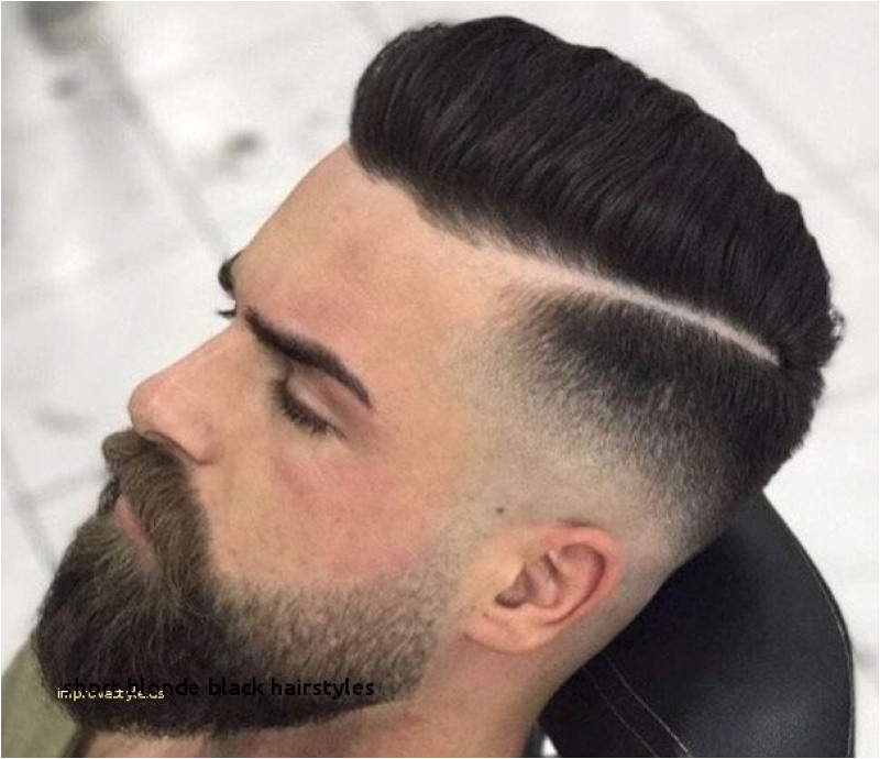 Short Blonde Black Hairstyles Facial Hairstyle 0d Improvestyle toward Blonde Hair Types Concept