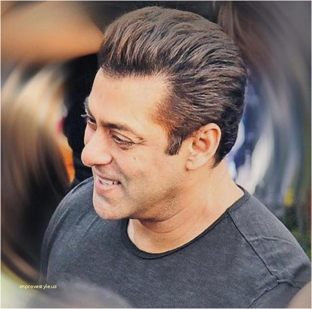 How to Style Boys Hair Different Types Haircuts for Men Beautiful Salman Hairstyle 0d New