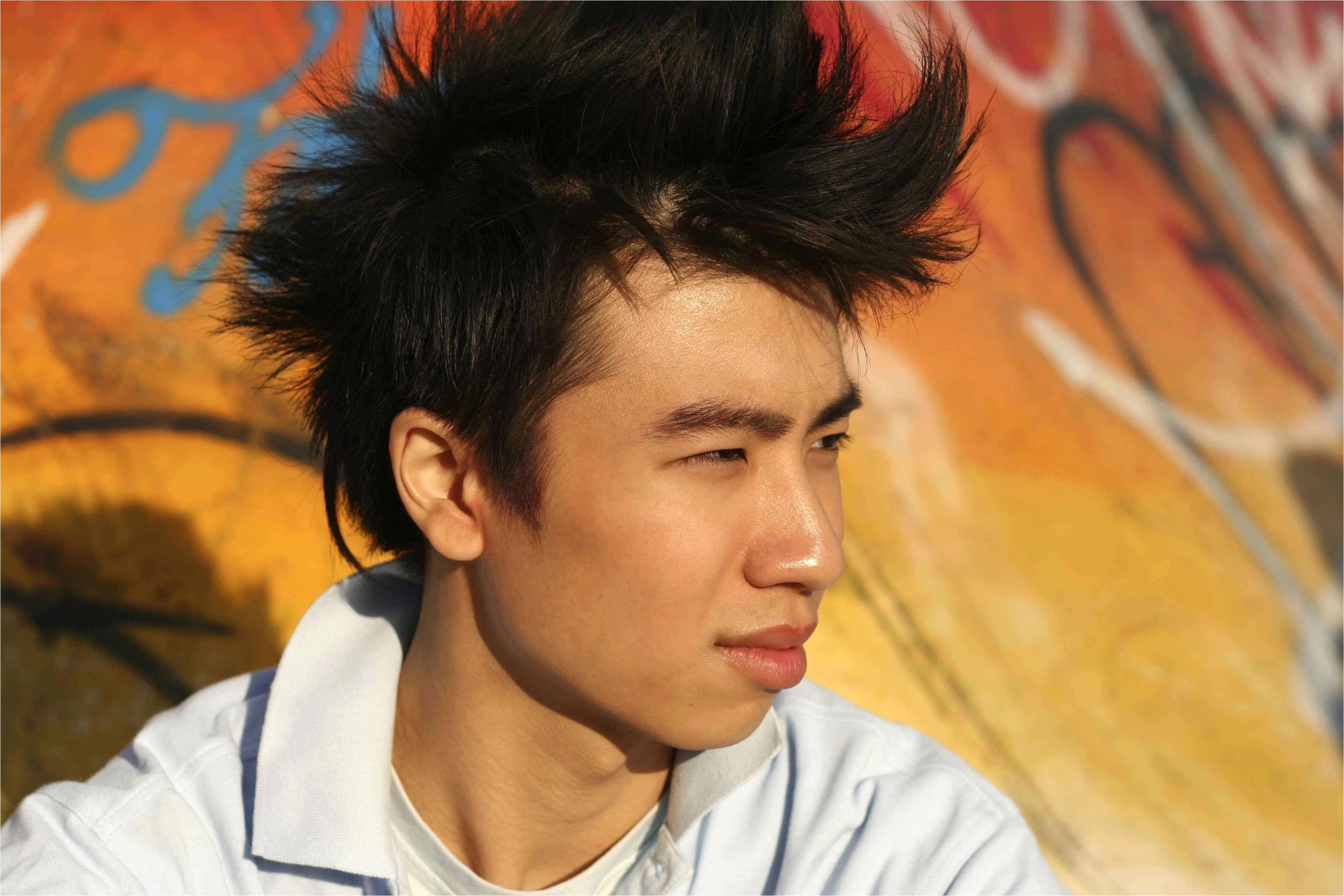 Asian Men Hair Styles Elegant Undercut Hairstyle asian Beautiful My Kind Man S Haircut Haircut