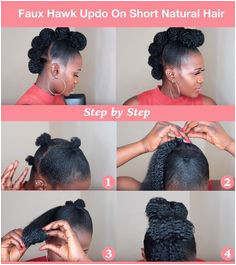 Natural hair updos so much of love because its versatility and its contributions to help naturals to retain length as a protective hairstyle