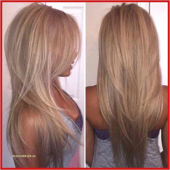 Elegant V In the Back Haircut Layered Haircut for Long Hair 0d