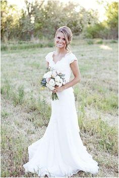 image to find more Weddings Pinterest pins V Neck Wedding Dress Wedding Attire