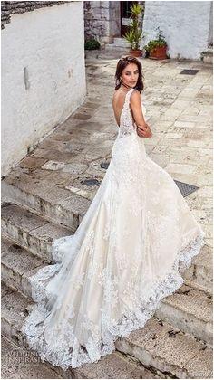 Wedding Dresses Lace Gorgeous Wedding Dresses Lace for Brides Wedding Dress 2018