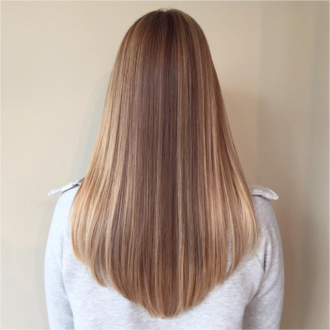 Hair Looks Haircuts For Long Hair Haircut For Thick Hair Long Hair V