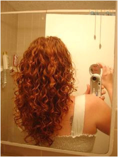 Curly hair is the hardest to style and maintain but it looks absolutely gorgeous and unique when you have the right haircut and style