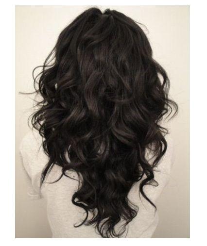 V Shaped Haircut Curly Hair V Shape Haircut I Want My Haircut Like This My Hair Need to A
