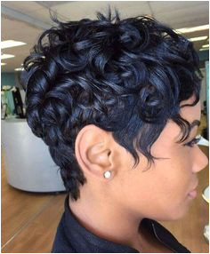 short hairstyle pixie hairstyle layered hairstyle short pixie layered hairstyle for black women AZARIA LOVES THIS ONE